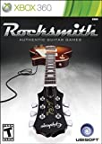Rocksmith (2011) (Video Game)