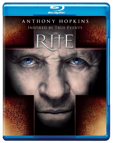 The Rite [Blu-ray] DVD