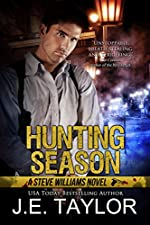 Hunting Season by J. E. Taylor