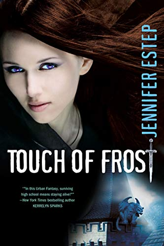 Book Touch of Frost