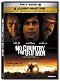 No Country For Old Men [DVD + Digital]