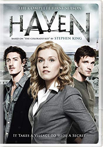 Haven: The Complete First Season DVD