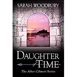 Daughter of Time: A Time Travel Romance