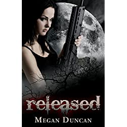 Released (Agents of Evil Series, Book 1)