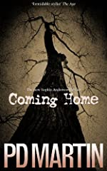 Coming Home by P. D. Martin