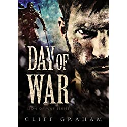 Day of War (Lion of War Series Book 1)