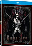 GUNGRAVE The Complete Series (ガングレイヴ 北米版) [Blu-ray]