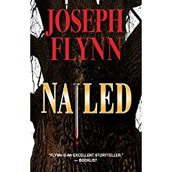 Nailed (A Ron Ketchum Mystery)