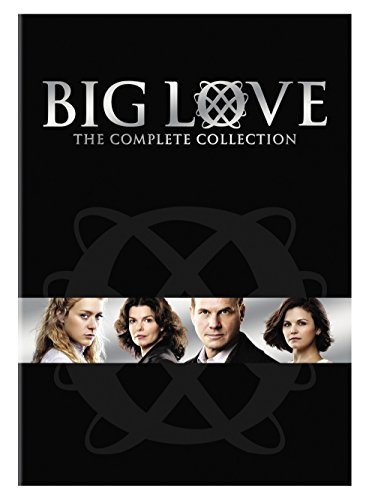 Big Love: The Complete Series DVD