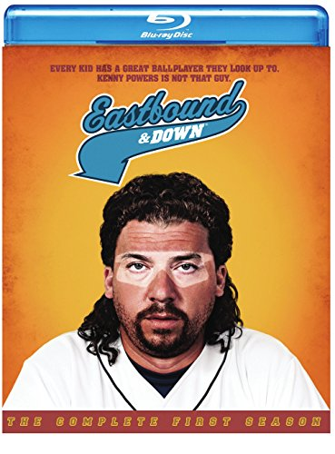 Eastbound & Down: The Complete First Season [Blu-ray] DVD