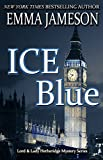 Free eBook - Ice Blue