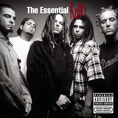 The Essential Korn
