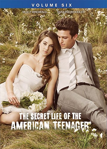 Secret Life of the American Teenager: Volume Six DVD