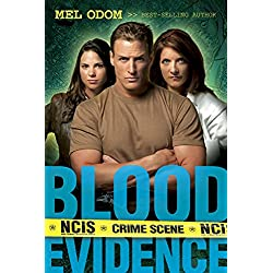 Blood Evidence (Military NCIS Book 2)