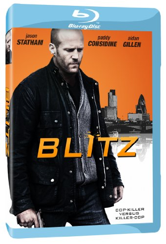Blitz [Blu-ray] DVD