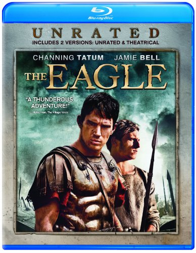 The Eagle [Blu-ray] DVD