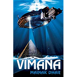Vimana: A Science Fiction Thriller