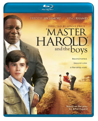 an analysis of the character of hally in master harold and the boys by athol fugard Hally, the seventeen-year-old white boy whose affectionately diminutive name is an index of his social immaturity, is master harold in the context of attitudes fostered by apartheid and the black man who is his mentor and surrogate father is the boy - in all but compassion, humanity, and moral intelligence.