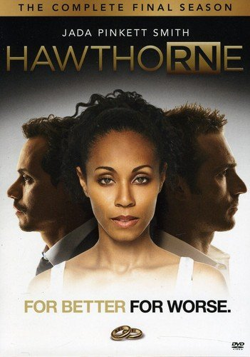 Hawthorne: The Complete Third Season DVD
