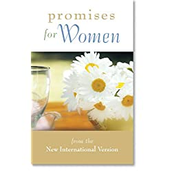 NIV, Promises for Women, eBook (Promises for ...)