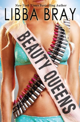 Book Beauty Queens Libba Bray