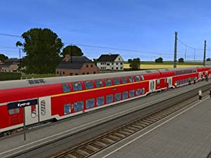 Pro Train Perfect 2 - AddOn 6 Hannover-Bremen