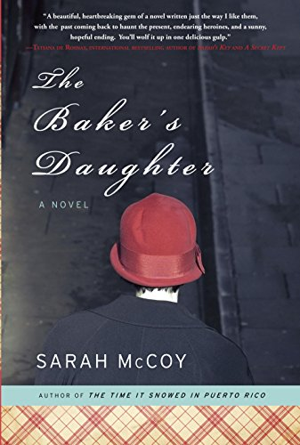 Book The Baker's Daughter