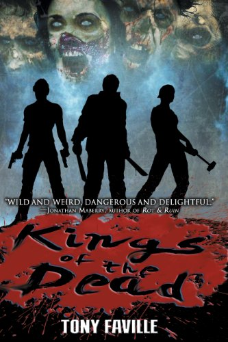 Kings of the Dead