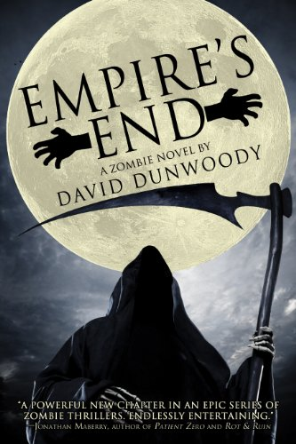 EMPIRE'S END by David Dunwoody