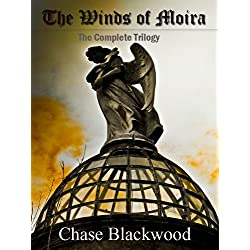 The Winds of Moira Trilogy