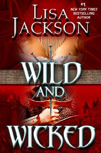 Wild and Wicked - Lisa Jackson