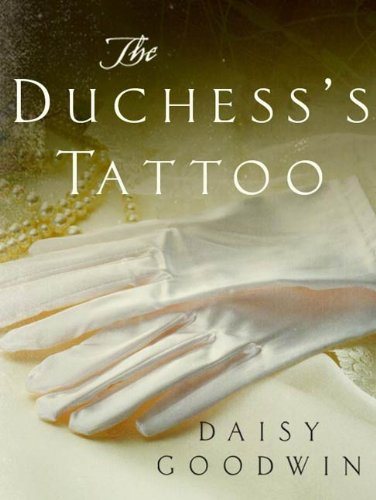 The Duchess's Tattoo - Thoughts on THE AMERICAN HEIRESS
