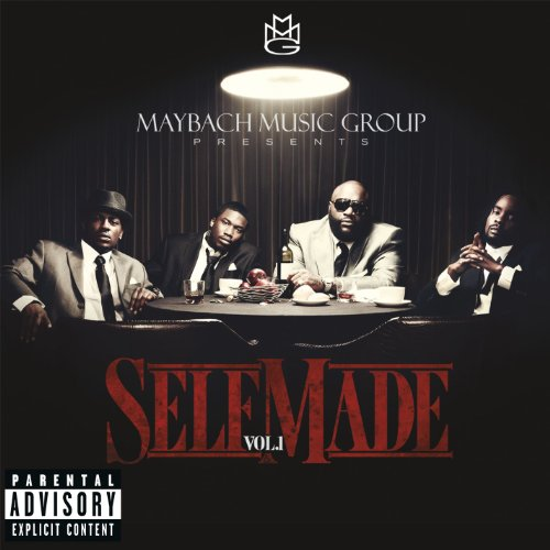Self Made Vol. 1
