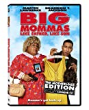 Big Mommas: Like Father, Like Son (2011) (Movie)