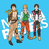 WARNER MUSIC YEARS/THE BEST OF NONA REEVES 1997-2001