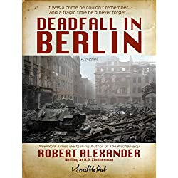 Deadfall in Berlin