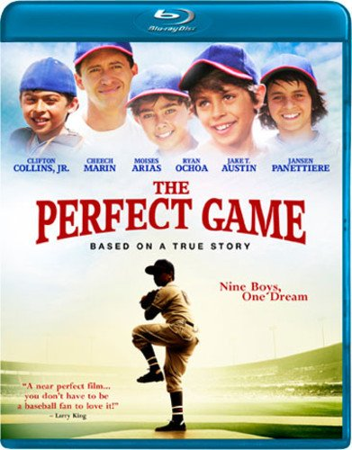 The Perfect Game [Blu-ray] DVD