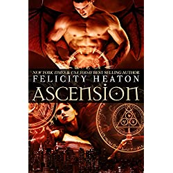 Ascension (Shadow and Light Trilogy #1)