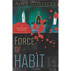 Force of Habit (A Falcone & Driscoll Investigation)