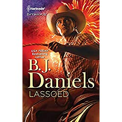 Lassoed (Whitehorse Montana Book 2)