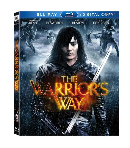 The Warrior's Way [Blu-ray] DVD