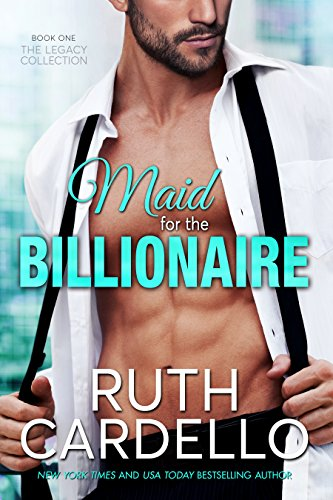 View Maid for the Billionaire (Book 1) (Legacy Collection) on Amazon