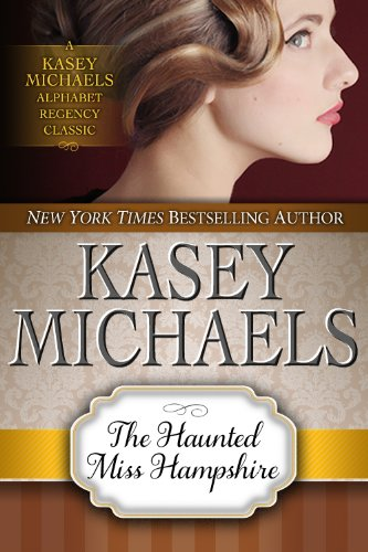 Book The Haunted Miss Hampshire