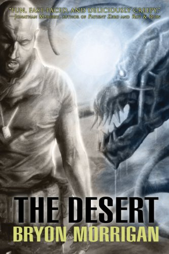 The Desert