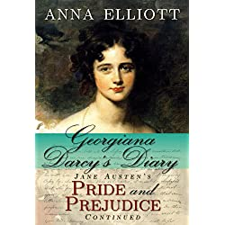 Georgiana Darcy's Diary (Pride and Prejudice Chronicles)