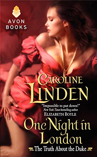 Book One Night in London
