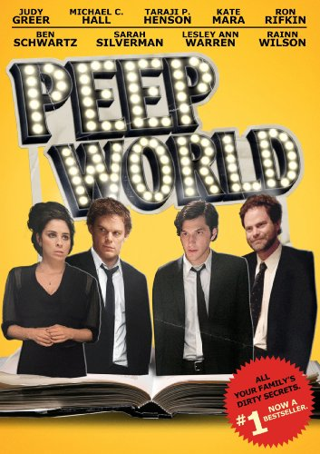Peep World DVD