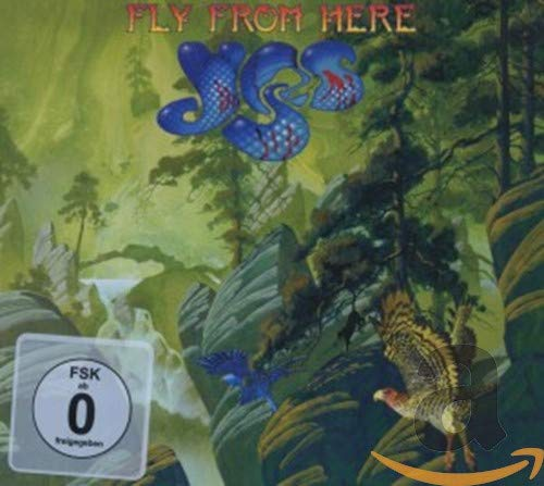 Fly From Here (Deluxe Edition)