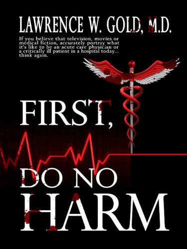 View First, Do No Harm (Brier Hospital Series) on Amazon