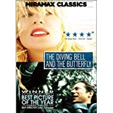 The Diving Bell and the Butterfly (2007) (Movie)